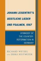 Johann Leisentrit's Geistliche Lieder und Psalmen, 1567
