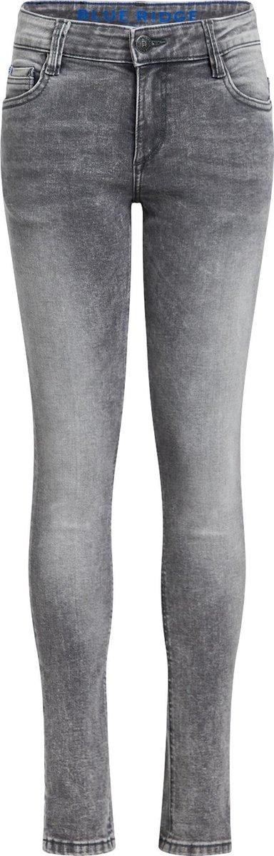 WE Fashion Skinny Jongens Jeans - Maat 140