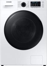 Samsung WD80TA049BE - EcoBubble - 5000 serie - Was-droogcombinatie