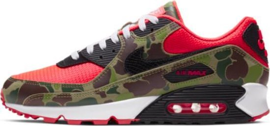 Nike Air Max 90 SP Duck Camo [CW6024-600] Maat 41