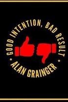 Good Intention, Bad Result