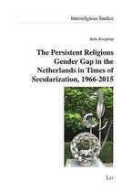 The Persistent Religious Gender Gap in the Netherlands in Times of Secularization, 1966-2015, Volume 13