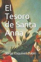 El Tesoro de Santa Anna