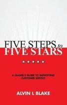 Five Steps to Five Stars