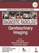 Omslag Diagnostic Radiology