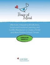 Peace of Mind Curriculum for Grades 4 and 5