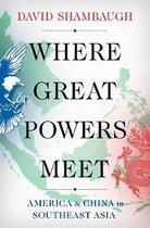 Where Great Powers Meet