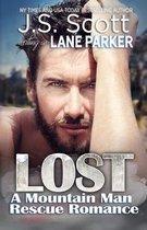 Lost: A Mountain Man Rescue Romance