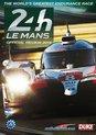 Le Mans 2019 DVD