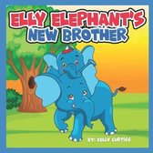 Elly Elephant's New Brother