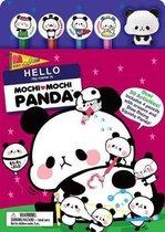 Hello My Name Is Mochi Mochi Panda