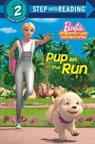 Pup on the Run (Barbie)