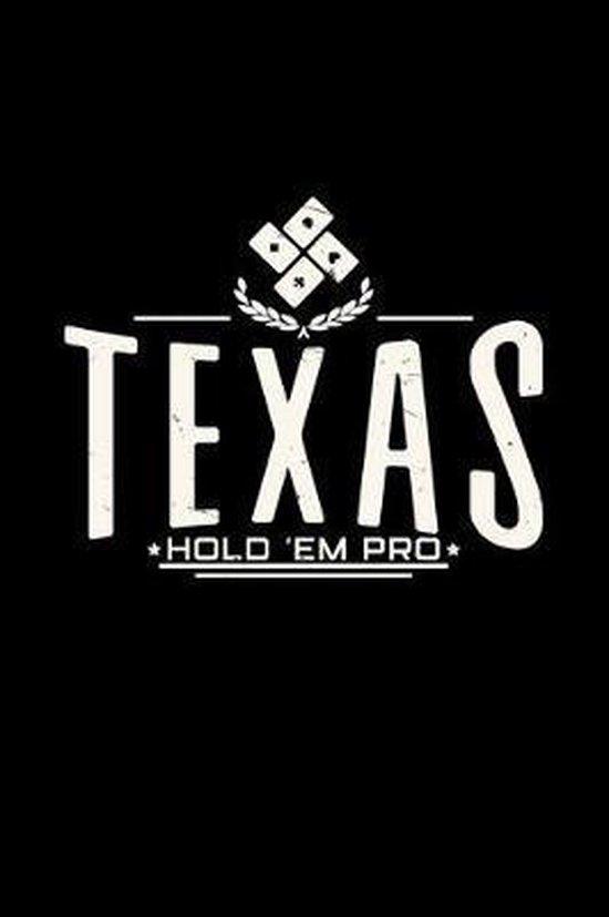 Texas hol 'em pro