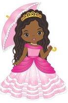 Beautiful Princess Sketchbook