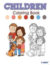 Children Coloring Book: activity coloring books for kids