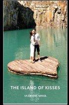 The Island of Kisses: An Erotic Novel