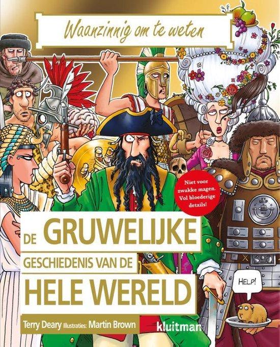 550x680 - Kinderboeken over de geschiedenis! Boeiend en op maat...