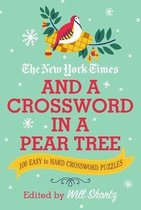 The New York Times and a Crossword in a Pear Tree