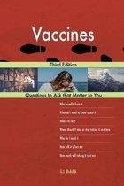 Vaccines; Third Edition
