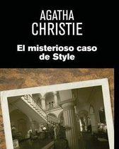El Misterioso Caso De Styles (Spanish Edition)