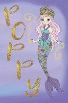 Poppy: A creative notebook
