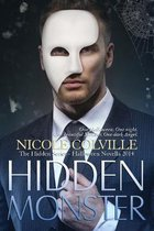 Hidden Monster: The Hidden Series