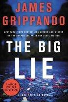 The Big Lie [Large Print]