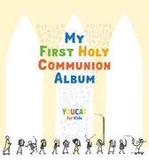 My First Holy Communion Album