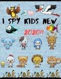 I Spy Kids New 2020