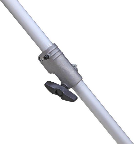 Kibani Kantenmaaier – Bosmaaier Benzine - 52 cc / 1.9 pk 2-takt Motor