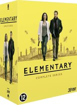Elementary Complete Serie