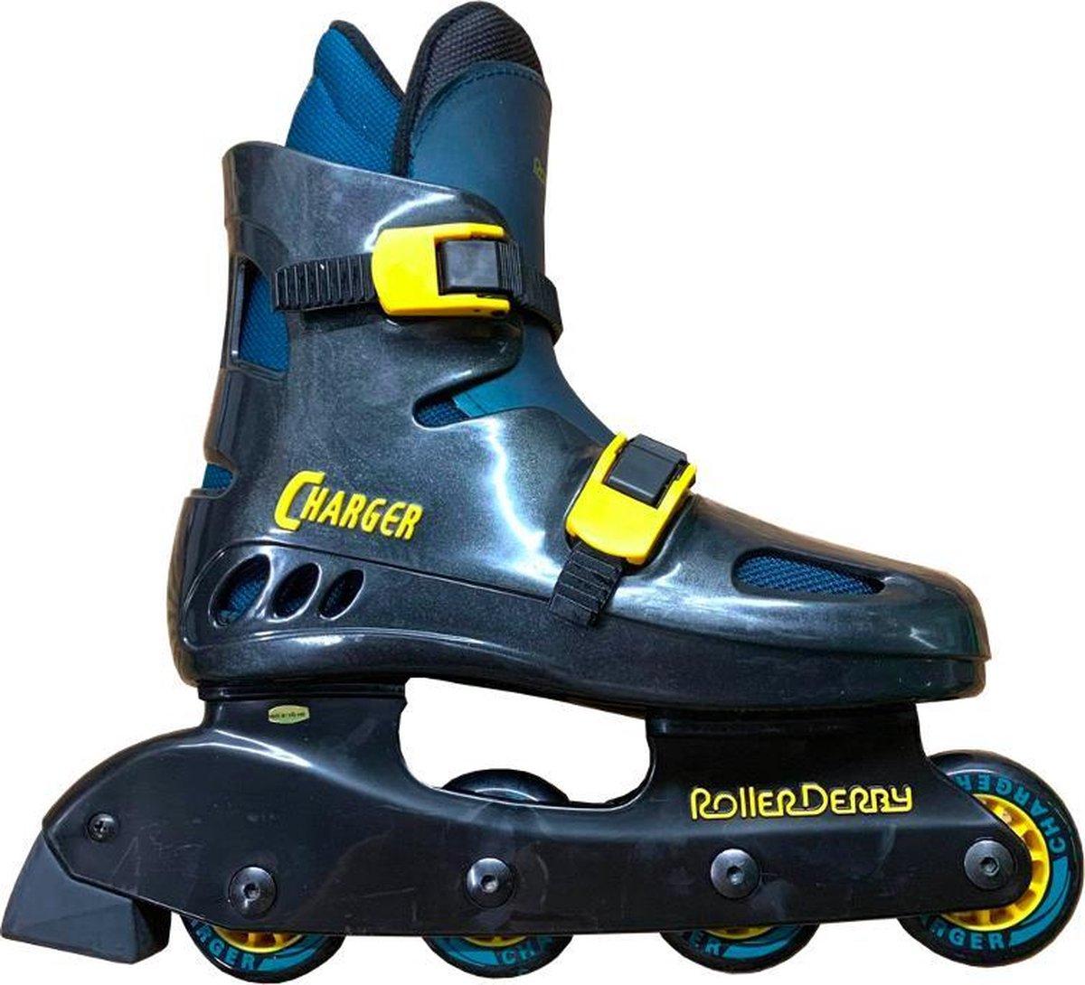 Roller Derby Charger in-line skates by Rollerderby + GRATIS DRAAGTAS - maat 38/39