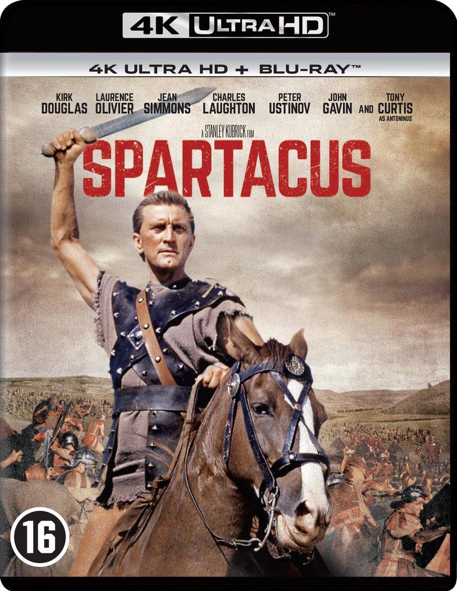 Spartacus(1960)-