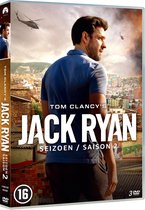 Tom Clancy's: Jack Ryan - Seizoen 2