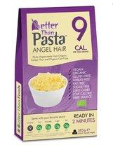 BIO Beter dan pasta engelen haar