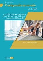 Vastgoedeconomie (voor HBO Vastgoedopleidingen en overige beroepsopleidingen vastgoed en makelaardij)