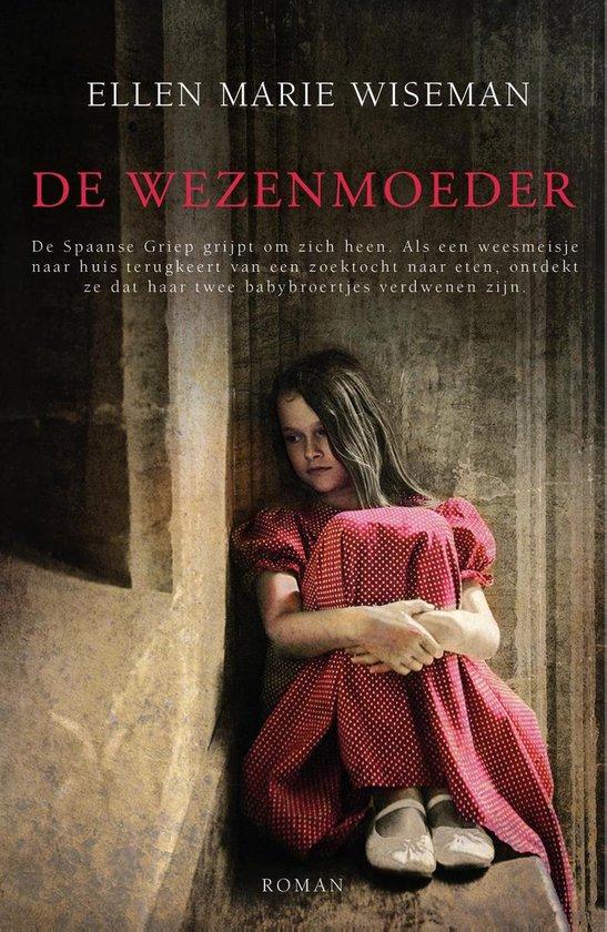 Boekomslag voor De wezenmoeder