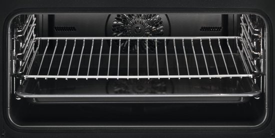 AEG KMS361000M - Inbouw combi oven