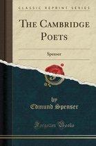 The Cambridge Poets