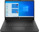 HP 14s-fq0700nd - Laptop - 14 Inch
