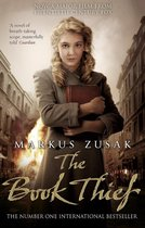 Omslag The Book Thief