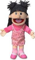 Sillypuppets Handpop Susie 14''