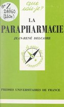 La parapharmacie