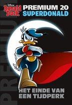 Donald Duck Premium Pocket 20 - Superdonald - Het einde van een tijdperk