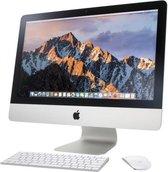 "iMac 21,5"" refurbished - 2,7Ghz intel i5 processor - 8GB ram - 1TB HDD - mid 2012"