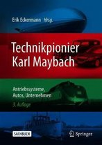Technikpionier Karl Maybach
