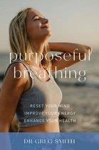 Omslag Purposeful Breathing