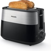 Philips Daily HD2516/90 - Broodrooster