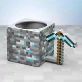 Paladone Pickaxe Minecraft Mok