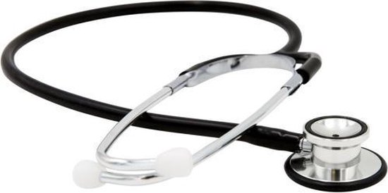 Medisafe Dubbelhoofd Stethoscoop